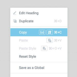 CopyPaste from clipboard 1