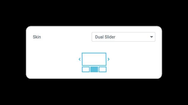 skin dualslider