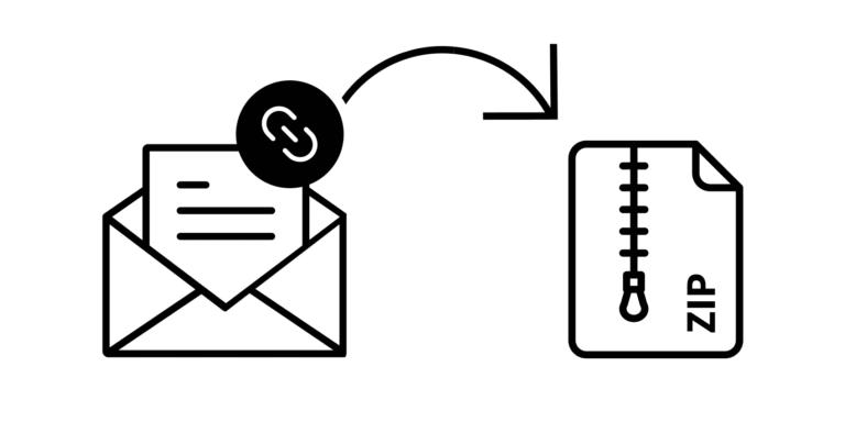send mail zip