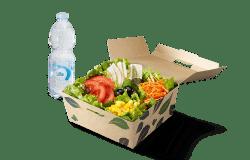 bundle insalata mista isolated 1