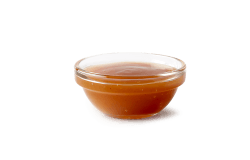 salsa agrodolce isolated
