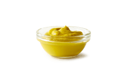 senape isolated