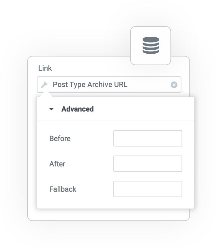 post type archive
