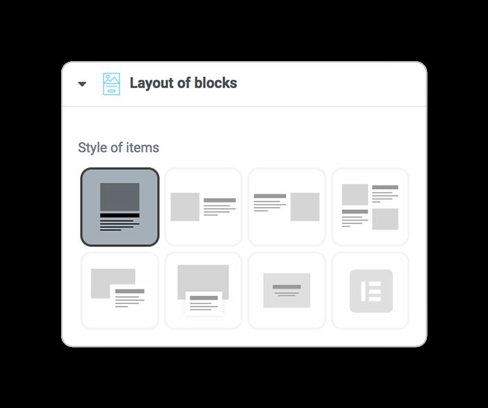 layoutsofblocks DEFAULT