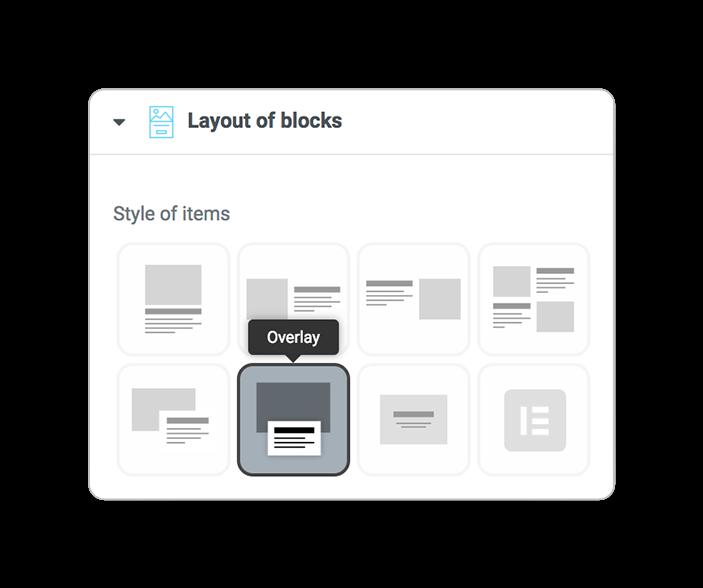 layoutsofblocks OVERLAY