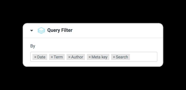 pos query filter 1