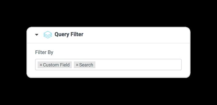 term query filter 1