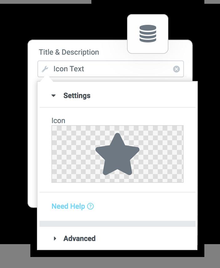 dynamic tag icon