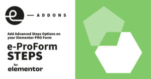 Share plugin E ProForm STEPS